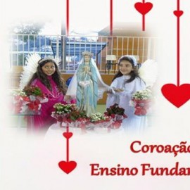 Coroação Ensino Fundamental