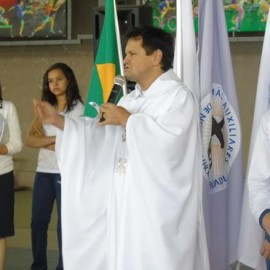 Visita Imagem Peregrina Nossa Senhora Aparecida (cont.)