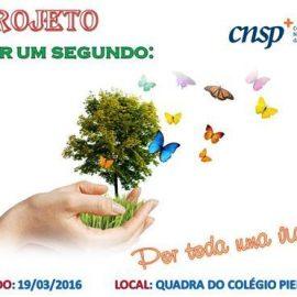 Educação Infantil – Projeto: Meio Ambiente