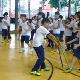 Atividades de Coordenação motora nas Aulas de Educação Física