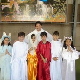 Comemoração da Páscoa