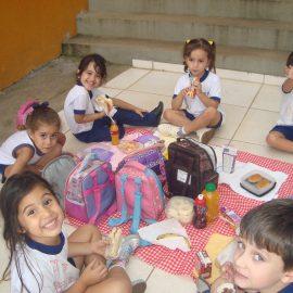 Um lanche mais que especial!!! – Educação Infantil