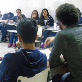 Seminário de História do Brasil República