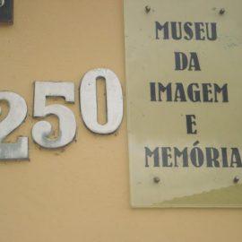 Visita ao Museu da Imagem e Memória