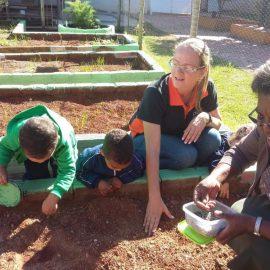 Educação Religiosa na Educação Infantil – Projeto: A Criação Divina