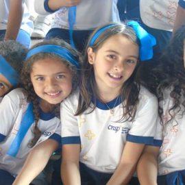 Dia das Crianças: Educação Infantil e Ensino Fundamental I