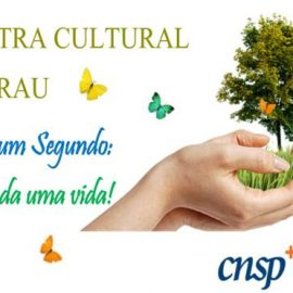 Mostra Cultural e Sarau