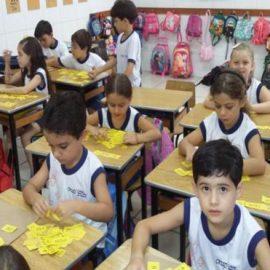 Ensino Fundamental I – 1º ano Irmã Benigna – Atividades diversas