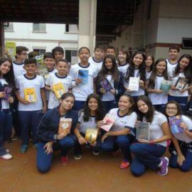 Ensino Fundamental II – Projeto: Passaporte da Leitura