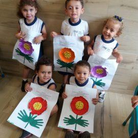 Educação Infantil – Homenagem ao Dia Internacional da Mulher