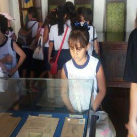 Ensino Fundamental I – 3ºs anos – Atividades diversas