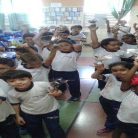 Ensino Fundamental I – 2º ano ICS – Atividades diversas