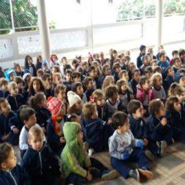 Hora do Conto – Uma experiência maravilhosa na Educação Infantil!