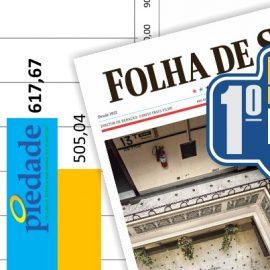COLÉGIO PIEDADE: primeiro lugar no ranking do Enem na região!