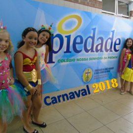 Carnaval Piedade 2018