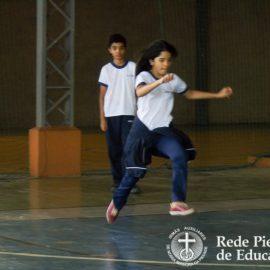 Atletismo: competições mistas e por equipe