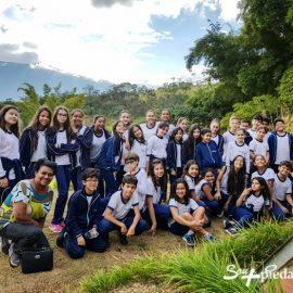 Colégio Piedade e Gerdau se unem em prol da Educação Ambiental