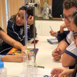 Química na prática: Você sabe o que é Titulação?