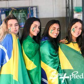Copa do Mundo 2018  – Haja coração!