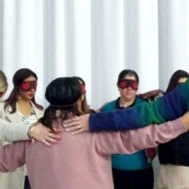 Uma escola em oito lugares: gestores da Rede Piedade de Educação encontram-se no Colégio Lourdes, em Lavras/MG