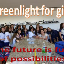 Greenlight for girls – The future is full of possibilities