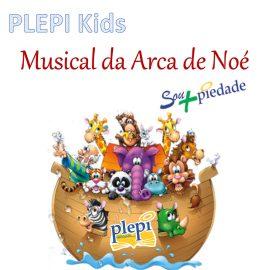 PLEPI Kids – Musical da Arca de Noé