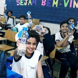 Dia Mundial da Água – Cuide agora para não faltar depois!