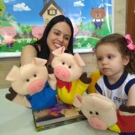 Primeiras atividades do PLEPi Kids encantam a todos