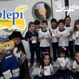 PLEPi Kids: estimula hábito de leitura