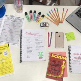 EduScrum: uma nova forma de pensar e de fazer Educação