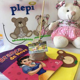 PLEPi Kids dá vida, graça e aventura aos clássicos