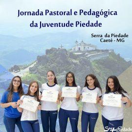 Jornada Pastoral e Pedagógica da Juventude Piedade
