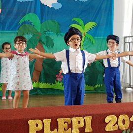 PLEPi Kids: A Festa de encerramento!