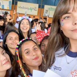 A Gente Ama o Carnaval da Alegria: o Carnaval da Família Piedade!