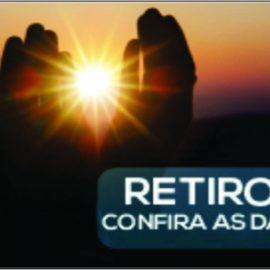 Recanto Monsenhor Domingos oferece conexão com a natureza e o sagrado em Retiros Espirituais