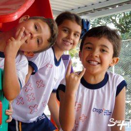 Volta às Aulas 2020 (Educação Infantil e Ensino Fundamental I)