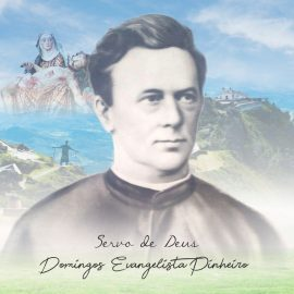 06 de março: dia de recordar a vida e obra de Monsenhor Domingos