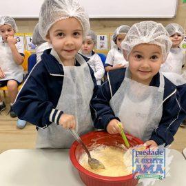 25 de agosto – Dia da Educação Infantil