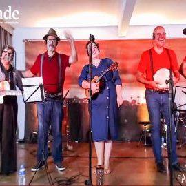 Live com o grupo Samba de Casa em homenagem aos Professores e Educadores da Rede Piedade de Educação