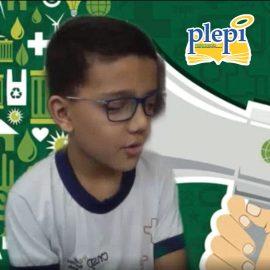PLEPi : compartilhando histórias, aprendizados, aventuras e lições