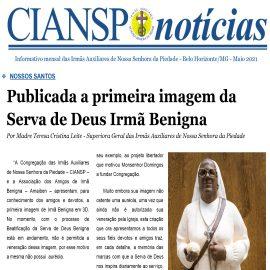 CIANSP Notícias – Edição de Maio