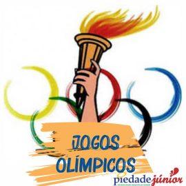 Jogos Olímpicos no Piedade Júnior