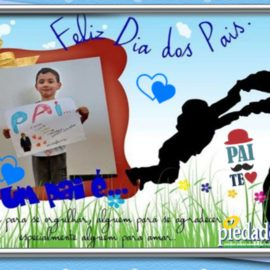 Te amo Pai!!!